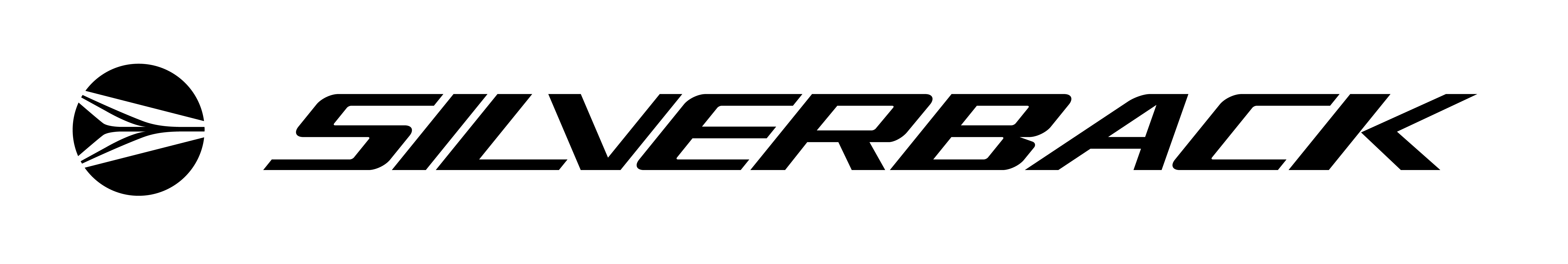 Silverback Logo
